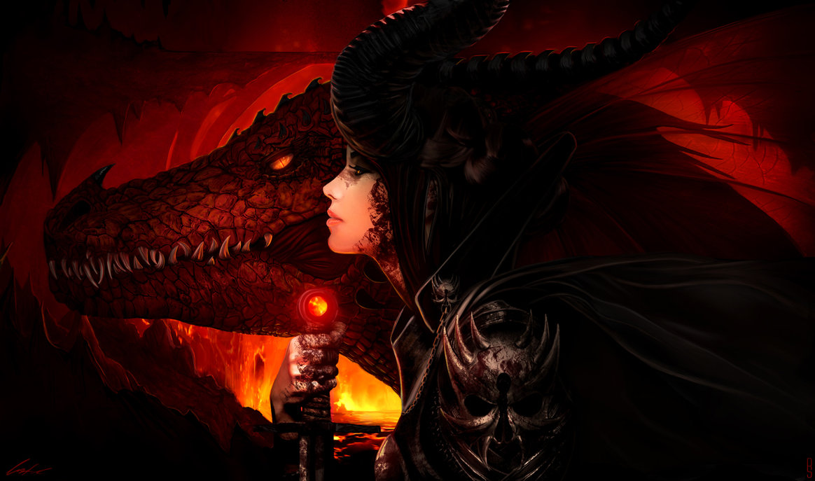 dragon_warrior_by_robshields-d5fgz24