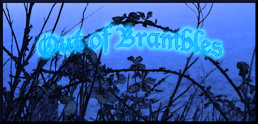 out of brambles title pic final